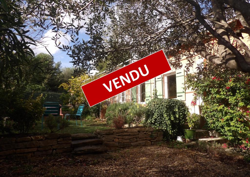 Vente Maison-Villa LA SEYNE SUR MER